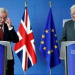 Во Брисел почнува четвртиот  круг преговори за Брегзит