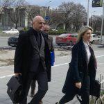 Бошковски требало да сведочи против Грујевски, рочиштето закажано за понеделник
