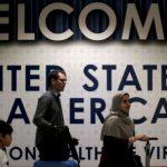 Забранет влез во САД за граѓаните на Северна Кореја, Венецуела и Чад