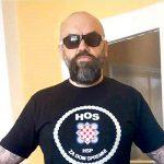Игор Југ излезе од Шутка, однесен на распит во обвинителството и судот