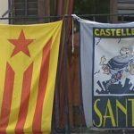 Шпанската полиција во потрага по референдумските ливчиња во Каталонија