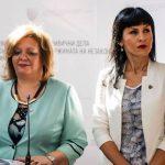 За казните од 2000 евра на Катица Јанева и Фатиме Фетаи, сепак, ќе одлучува Кривичниот суд