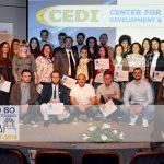 Повик за учество вочетвртатагенерација нашколата за лидерство и кариерен развој ПОЛИТЕА