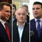 Жешка судска недела за Груевски, Заев и за Талески