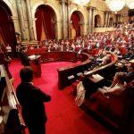 Каталонија усвои закон за референдум за независност