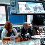(ВИДЕО) Јанева: Чекаме измени на законот во корист на СЈО, за да покренуваме уште обвиненија