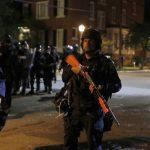 Над 80 уапсени во насилни протести во Сент Луис