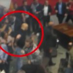 Министер во Обвинителство сведочел дека на 27 април Југ му вперил пиштол во глава