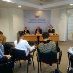 Формирана привремена Комисија за следење на евентуални изборни нерегуларности на локалните избори