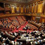 Италијанскиот Сенат одобри промени во изборното законодавство