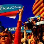 На каталонските сепаратисти им  се заканува кривично гонење