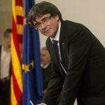 Шпанија издаде налог за апсење на Пучдемон