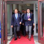 Димитров најави регионален став за новата рампа од ЕУ