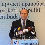 Седум канцеларии на народниот правобранител ќе примаат поплаки на денот на изборите