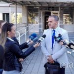 Нанев: Ревизијата заврши, за неколку дена ќе се знае дали се местеле судии во кривичниот суд