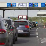 Европскиот парламент го одобри воведувањето на системот за влез на странци
