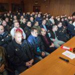 """Поради изборите, пресудата за случајот """"Дива населба"""" ќе биде објавена следниот месец"""