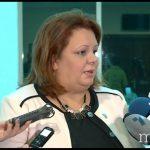 (ВИДЕО) Јанева: Сè уште не можам да потврдам дали тајните податоци од судот стигнувале до претседателот Иванов