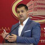 Бошњаковски: Владата очекува почитување на меѓународните стандарди за екстрадиција