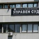 Судот прифати една тужба на ВМРО-ДПМНЕ за Сарај, ДИК ќе каже дали ќе има прегласување