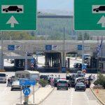 АМСМ: Можен штрајк на граничните  премини со Грција најавен за утре