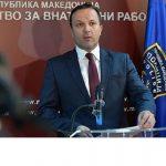 Спасовски: покренати пет постапки за говор на омраза