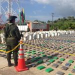 Колумбија заплени  рекордни 12 тони кокаин