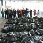 Блаце: Запленет еден тон марихуана, вредна 4 милиони евра