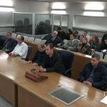 Вкупно 20 години затвор за грабежот на НЛБ банка