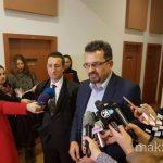 Судијките што ги донесе Панчевски се вратиле во матичните судови