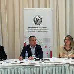 Селмани: Владата воведува цензура со предлог-законот за медиуми