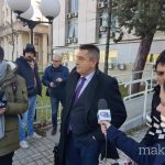 Адвокатот најави жалба за притворот на Лазаров