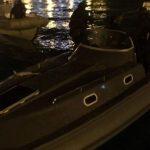 (ВИДЕО) Бркотница на море – грчката полиција заплени 1,6 тони дрога
