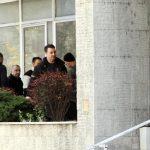 Заврши распитот во Кривичен суд, за  дел од приведените одредени притвори