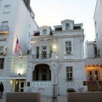 САД разочарани од пресудата за потпалувачите на Амбасадата во Белград
