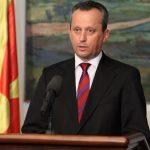 Одземени телефони на пратениците Трајко Вељаноски и Весел Мемеди