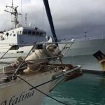 Австралиската полиција заплени 700 килограми кокаин на јахта