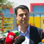 Баша: Албанија е на црната листа на САД за перење пари од дрога