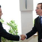 Бејли бара интензивирање на почнатите реформи