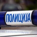 Пиштоли пронајдени во ѕид на куќа во Велес