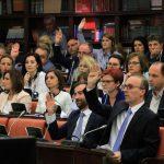 Поднесени 90 амандмани за законот за употреба на јазиците