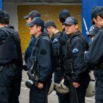 Уапсени 60 припадници на безбедносните служби во Турција