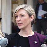 (ВИДЕО) Ленче Ристоска: Секој државен службеник е должен да одбие незаконска наредба