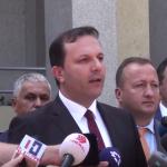 Спасовски: Другите 12 осомничени за 27 април најверојатно се во државата