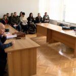 """Јавната седница на Апелација за случајот """"Поткуп"""" одложена на неопределно време"""