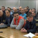 Уште една доживотна казна затвор за обвинет во Диво насеље