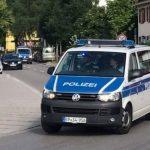 Во Германија уапсени шест лица што планирале терористички напади