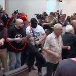 Продолжен притворот на Игор Југ, се товари и за тероризам