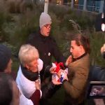 Инцидент во Хаг пред соопштувањето на пресудата за Ратко Младиќ