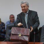 Одлуката за разрешувањето на судијата Митриновски пред Судскиот совет